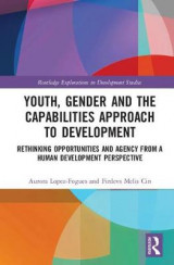 Omslag - Youth, Gender and the Capabilities Approach to Development