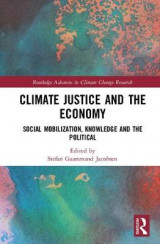 Omslag - Climate Justice and the Economy