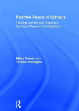 Omslag - Positive Peace in Schools