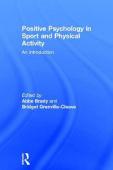 Omslag - Positive Psychology in Sport and Physical Activity