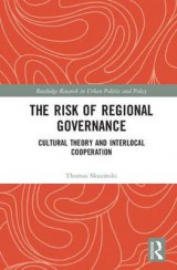Omslag - The Risk of Regional Governance