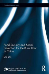 Omslag - Food Security and Social Protection for the Rural Poor in China