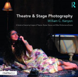 Omslag - Theatre & Stage Photography