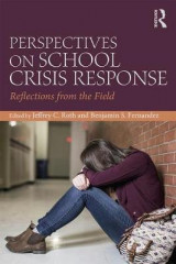 Omslag - Perspectives on School Crisis Response