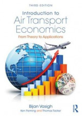 Omslag - Introduction to Air Transport Economics