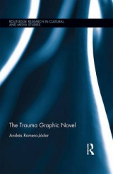 Omslag - The Trauma Graphic Novel