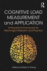 Omslag - Cognitive Load Measurement and Application