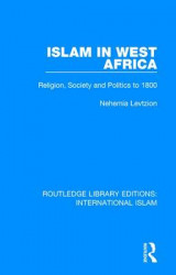 Omslag - Islam in West Africa