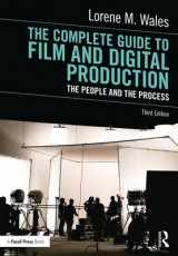 Omslag - The Complete Guide to Film and Digital Production