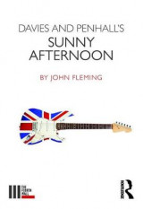 Omslag - Davies and Penhall's Sunny Afternoon