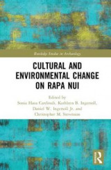 Omslag - Cultural and Environmental Change on Rapa Nui