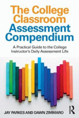 Omslag - The College Classroom Assessment Compendium