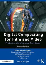 Omslag - Digital Compositing for Film and Video