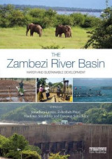 Omslag - The Zambezi River Basin