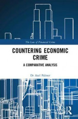 Omslag - Countering Economic Crime