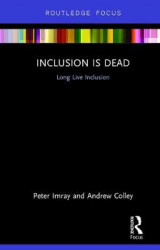 Omslag - Inclusion is Dead