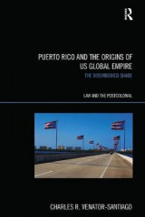 Omslag - Puerto Rico and the Origins of U.S. Global Empire