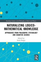 Omslag - Naturalizing Logico-Mathematical Knowledge