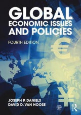 Omslag - Global Economic Issues and Policies