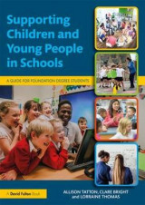 Omslag - Supporting Children and Young People in Schools