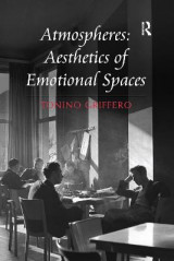 Omslag - Atmospheres: Aesthetics of Emotional Spaces