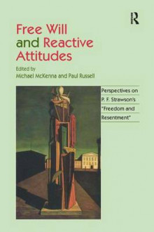 Free Will and Reactive Attitudes av Paul Russell (Heftet)