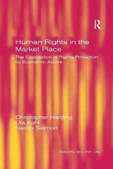 Omslag - Human Rights in the Market Place
