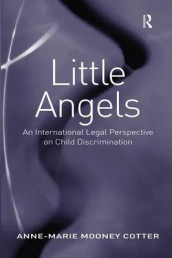 Little Angels av Anne-Marie Mooney Cotter (Heftet)