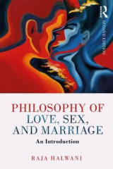 Omslag - Philosophy of Love, Sex, and Marriage