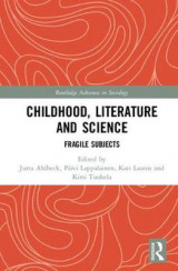 Omslag - Child Figures, Literature, and Science