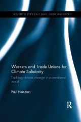Omslag - Workers and Trade Unions for Climate Solidarity