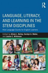 Omslag - Language, Literacy, and Learning in the STEM Disciplines