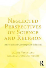 Omslag - Neglected Perspectives on Science and Religion