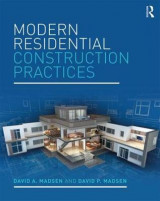 Omslag - Modern Residential Construction Practices