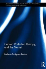 Omslag - Cancer, Radiation Therapy, and the Market