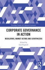 Omslag - Corporate Governance in Action