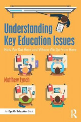 Omslag - Understanding Key Education Issues