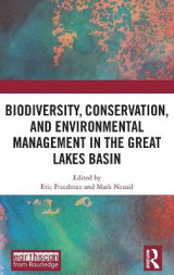 Omslag - Biodiversity, Conservation and Environmental Management in the Great Lakes Basin