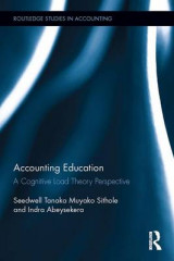 Omslag - Accounting Education