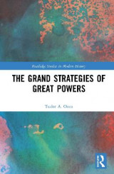 Omslag - The Grand Strategies of Great Powers