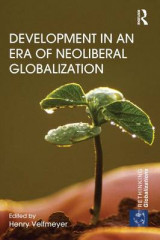 Omslag - Development in an Era of Neoliberal Globalization