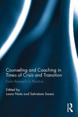 Omslag - Counseling and Coaching in Times of Crisis and Transition