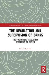 Omslag - The Regulation and Supervision of Banks