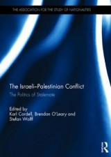 Omslag - The Israeli-Palestinian Conflict