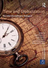 Omslag - Time and Globalization