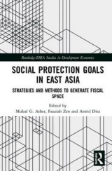 Omslag - Social Protection Goals in East Asia
