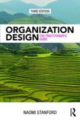Omslag - Organization Design