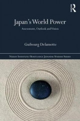 Omslag - Japan's World Power