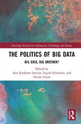 Omslag - The Politics and Policies of Big Data