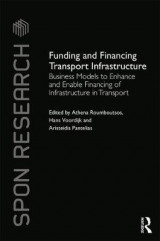Omslag - Funding and Financing Transport Infrastructure
